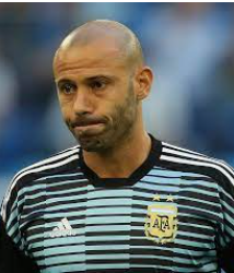 Mascherano agrees with A World Cup every 2 year