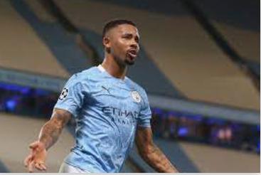 Pep hints Jesus may have earned Man City start vs Arsenal