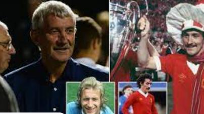 Liverpool legend McDermott with dementia