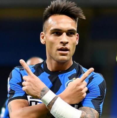 Tottenham Hotspur have agreed a £60 million fee for Lautaro Martinez