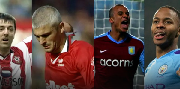 10 players who used to buy 3 goals alone in the opening match of the new season